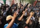 In Iraq ora l'esercito attacca l'ISIS