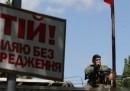 In Ucraina è stata prolungata la tregua