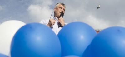 In Kosovo ha vinto Thaci