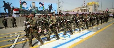 In Iraq si muovono le milizie sciite