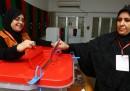 Le elezioni in Libia