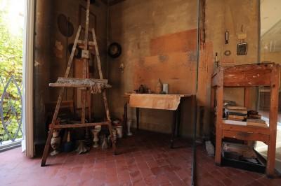 Cinquant'anni senza Giorgio Morandi - Il Post