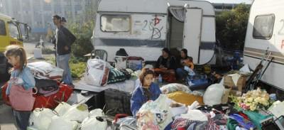 Il ragazzo rom rapito e picchiato a Parigi