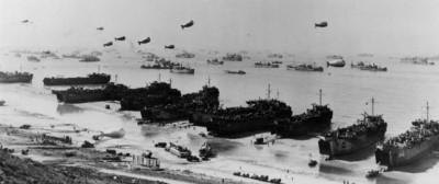 Lo sbarco in Normandia, 70 anni fa