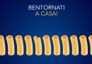Le pubblicità di Barilla per i Mondiali