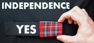 La bozza della Costituzione scozzese