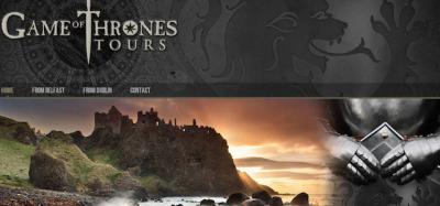 L'Irlanda e Game of Thrones