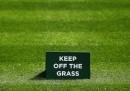 Le prime foto di Wimbledon