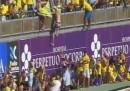 L'incredibile finale di Las Palmas-Cordoba