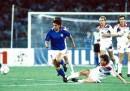 Le foto di Italia '90