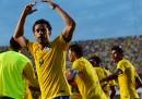 Il Brasile ai Mondiali