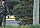 La sparatoria a Moncton, in Canada