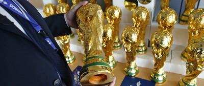 Gli ottavi di finale dei Mondiali