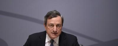 La BCE ha abbassato i tassi al minimo storico