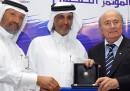Il Qatar rischia di perdere i Mondiali 2022?