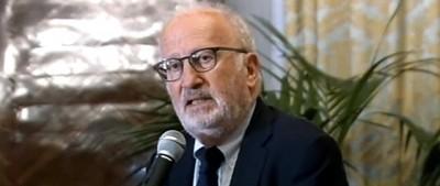 Giorgio Orsoni è stato liberato