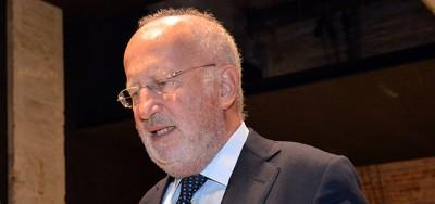 Giorgio Orsoni si è dimesso