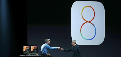 iOS 8 e Mac OS X Yosemite, come sono fatti