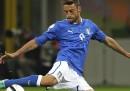 I convocati dell'Italia ai Mondiali