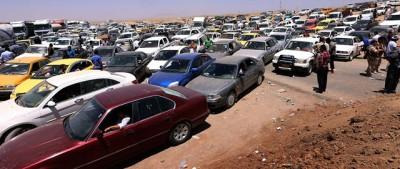 Mosul è stata occupata dai terroristi