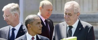 L'imbarazzata diplomazia tra Obama e Putin