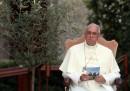 Papa Francesco e i marziani
