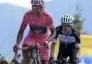 Nairo Quintana ha vinto il Giro d'Italia