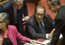 Che succede con la riforma del Senato?