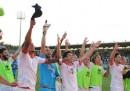 Le vicende del Bari calcio, dall'inizio
