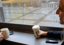 Da Starbucks si potranno ricaricare gli smartphone senza usare cavi