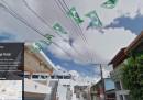 Le strade dipinte del Brasile - Mondiali 2014