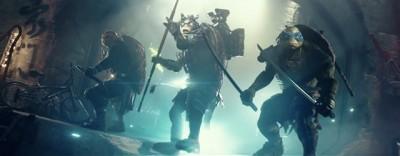 """Il secondo trailer di """"Tartarughe Ninja"""""""