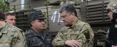 Nuove sanzioni americane in Ucraina