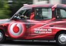 Il documento di Vodafone sui dati intercettati