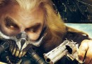 "Il primo trailer di ""Mad Max: Fury Road"""