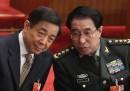 Le accuse contro Xu Caihou