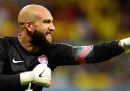 La gran storia di Tim Howard