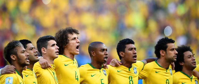Brasile-Germania, stasera - Il Post