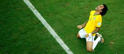 Brasile in semifinale, Colombia fuori