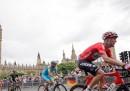 Le foto del Tour de France, a Londra