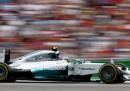 Nico Rosberg ha vinto il Gran Premio di Germania di Formula 1