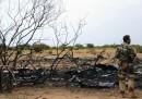 Le novità sull'incidente aereo in Mali