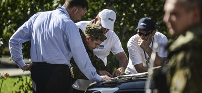 I resti del volo MH17 rimangono inaccessibili