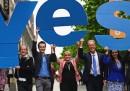 In Scozia i favorevoli all'indipendenza stanno rimontando
