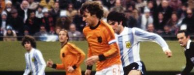 Un'altra Argentina-Olanda, nel 1978