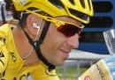 Vincenzo Nibali, che ha vinto il Tour de France