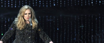 Arriva un nuovo disco di Adele?
