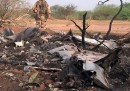Incidente aereo Mali - Air Algerie