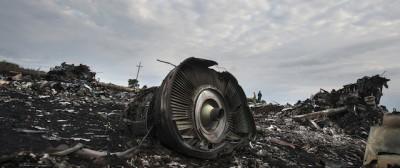 I servizi segreti tedeschi sul volo MH17