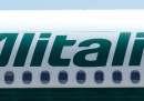 A che punto è l'accordo Alitalia-Etihad?